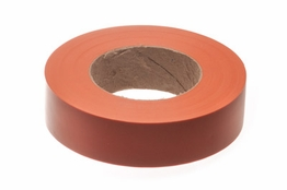 PVC Electrical Tape - Orange