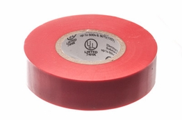 PVC Electrical Tape - Red