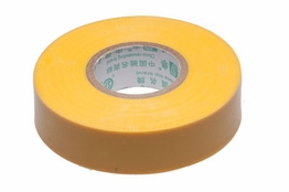 PVC Electrical Tape - Yellow