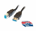 USB 3.0 SuperSpeed Cables