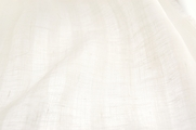 100% Linen Fabric White 5 yards