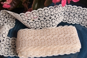 "2"" Natural Lace Trim #lace-83"