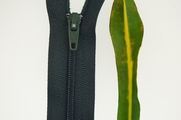 "22"" Forest Green Zipper"