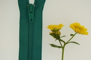 "23"" Green Zipper"