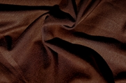 4 Way Stretch Cotton Spandex Brown Jersey Knit Fabric # NV-100