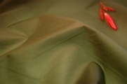 Army Green Nylon Fabric Lining 14 yards