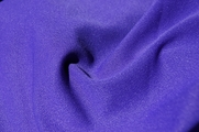 Blue Violet Washable Knit Fabric # UU-160