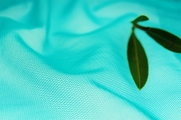 Bright Turquoise Soft Tulle Fabric Wholesale 35 yards