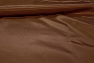 Brown Acetate Lining Fabric # K-219