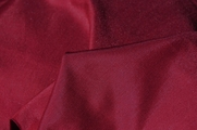 Burgundy Red Poly Cotton Broadcloth Fabric # UU-164