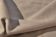 Camel Tan Wool Blend Flannel Fabric WL-321