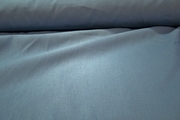 Classic Blue Cotton Blend Woven Fabric # K-130