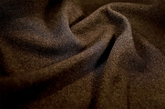 Colonial Brown Stretch Knit Fabric 11 yards