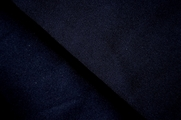 Dark Navy Gabardine Fabric # UU-183