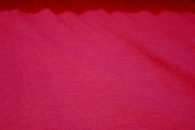 Dark Pink Washable Cotton Knit Fabric # K-333
