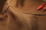 Discount Lining Fabrics Brown 9 yards