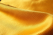 Exclusive Gold Vintage Satin Texture Fabric