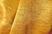Exclusive Tan Gold Vintage Fabric