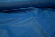 Extra Wide Blue Poly Cotton Broadcloth Fabric # K-161