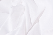 Extra Wide Pure White Soft Tricot Fabric # NV-245