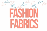 Fashion Fabrics Sale