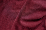Heather Burgundy Interlock Knit Fabric # UU-265