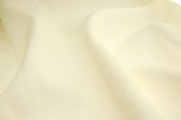 Ivory Rayon Dress Fabric 11 yards