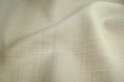 Light Grey Wool Blend Suit Fabric 12 yards