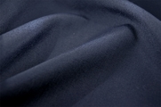 Lightweight Summer Worsted Wool Fabric Dark Navy 12 yards