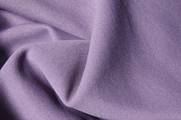 Lilac Grey Medium Weight Stable Knit Fabric # UU-163