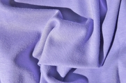 Lilac Pure Cotton Interlock Knit Fabric # UU-184