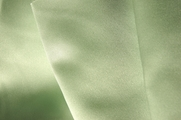 Mint Soft Satin Fabric