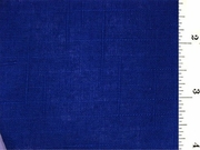 Navy Textured Woven Pure Cotton Fabric