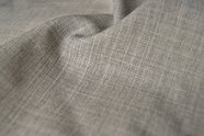 Neutral Beige and Blue Designer Suiting Fabric # UU-763