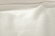 Open Basket Weave Cross Stitch White Fabric # K-153