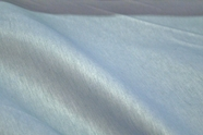 Pale Blue Poly Cotton Interfacing Fabric # K-256