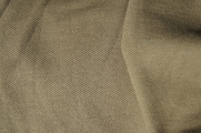Polo Knit Cotton Tubular Olive Green Knit Fabric