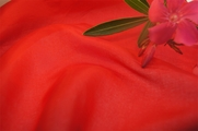 Scarlet Red Dress Lining Fabric Wholesale 28 yards