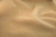 Tan Poly Cotton Fabric 13 yards