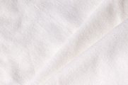 White Cotton Interlock Knit Fabric # UU-288