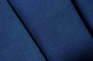 Worsted Wool Suiting Medium Navy # NV-98