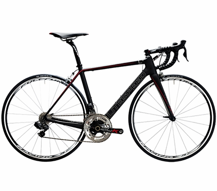 2012 Litespeed Li2 Ultegra Di2 Road Bike