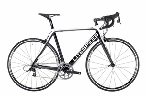 2012 Litespeed M1 SRAM Apex Road Bike