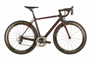 2013 Litespeed L1R Road Bike Frameset