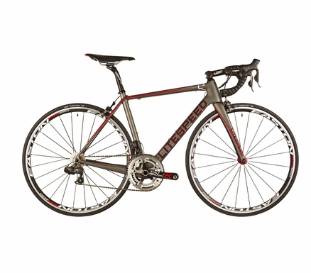 2013 Litespeed Li2 Ultegra Di2 Road Bike
