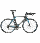 2014 BH Aerolight RC Triathlon Bike | Shimano 105