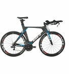 2014 BH Aerolight RC Triathlon Bike | Shimano Ultegra Di2