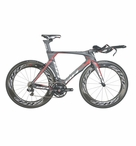 2014 BH Aerolight Triathlon Bike | Shimano Dura-Ace Di2