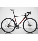 2014 Blue Norcross Cyclocross Bike | SRAM Apex