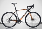 2014 Blue Norcross Cyclocross Bike | SRAM Rival